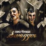 Cover: Gunz For Hire - Swagger