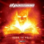 Cover: D-Passion - Back To Hell