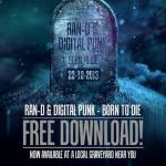 Cover: Ran-D - Born To Die