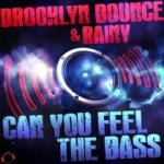 Cover: Brooklyn Bounce & Rainy - Can You Feel The Bass (Radio Mix)