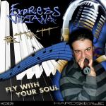 Cover: Express Viviana feat. Natt - Fly With Your Soul