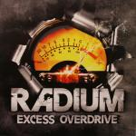 Cover: Radium - Reason To Hate