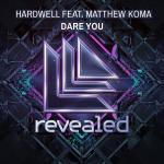 Cover: Hardwell - Dare You