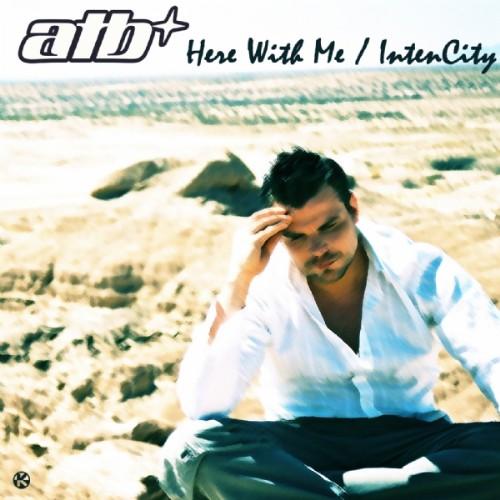 ATB - Here With Me Lyrics | MetroLyrics