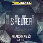 Cover: Blackburn - Shelter