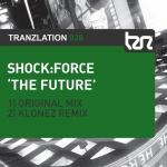 Cover: Shock:Force - The Future