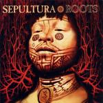 Cover: Sepultura - Dusted