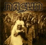 Cover: Nasum - Time To Act!