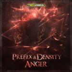 Cover: Prefix & Density - Anger
