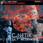 Cover: C-Netik & Fragz - Deadites