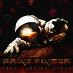 Cover: Painbringer - Final Annihilation