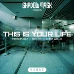 Cover: Psyko Punkz - This Is Your Life