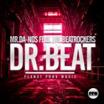 Cover: Mr. Da-Nos feat. The Beatrockers - Dr. Beat