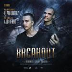 Cover: Audiofreq - Breakout