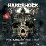 Cover: Promo - Eternally Dark (Hardshock 2014 Anthem)