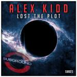 Cover: Alex Kidd - Lost The Plot