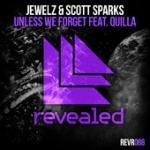 Cover: Jewelz & Scott Sparks feat. Quilla - Unless We Forget