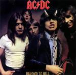 Cover: AC/DC - Night Prowler