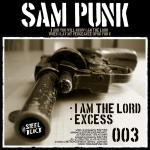 Cover: Pulp Fiction - I Am The Lord