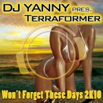 Cover: Kiss - Won't Forget These Days (Vanilla Kiss Remix Edit)