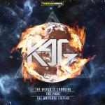 Cover: K96 - The World Is Changing