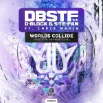 Cover: Chris Madin - Worlds Collide (Rebirth 2014 Anthem)