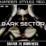 Cover: Dark Sector - Suffer In Darkness (Club Mix)