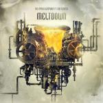 Cover: The Viper & Kasparov feat. Alee & Diesel - Meltdown