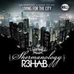 Cover: R3hab - Living 4 The City