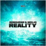 Cover: Rebourne - Reality