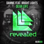 Cover: Bright Lights - Dear Life