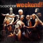 Cover: Scooter - Weekend!
