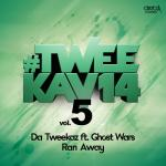 Cover: Da Tweekaz ft. Ghost Wars - Ran Away