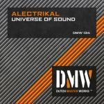 Cover: Alectrikal - Universe Of Sound