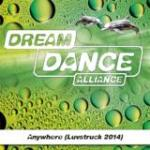 Cover: Dream Dance Alliance - Anywhere (Luvstruck 2014)