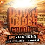Cover: Atlas - Collide