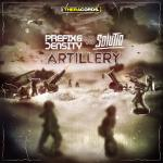 Cover: Prefix & Density - Artillery