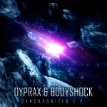 Cover: Dyprax - Ominous