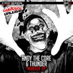 Cover: Andy The Core - Murdermind