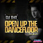 Cover: DJ THT - In The UK