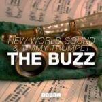 Cover: New World - The Buzz