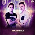 Cover: Noisecult - The Light