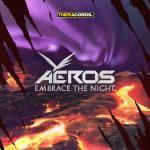 Cover: Aeros - Embrace The Night