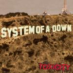 Cover: System Of A Down - Toxicity
