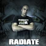 Cover: Radiate - Can't Take It