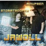 Cover: Stormtrooper - Slam It