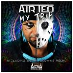 Cover: Air Teo - My Trip