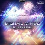 Cover: Digital Mindz - My Realm