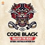 Cover: Code Black - Unleash The Beast (Official Defqon.1 Australia 2014 Anthem)