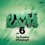 Cover: Da Tweekaz - #Tweekay14